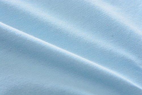 Vetements Avec Clair Courtes Manches T Enfants Cravate Ensemble Été shirt Acmede Short Bébé Garçon Bleu F6qnvI
