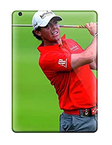 New Style Tough Ipad Case Cover/ Case For Ipad Air(golfer Rory Mcilroy)