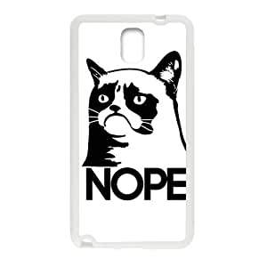 Lovely cat Cell Phone Case for Samsung Galaxy Note3