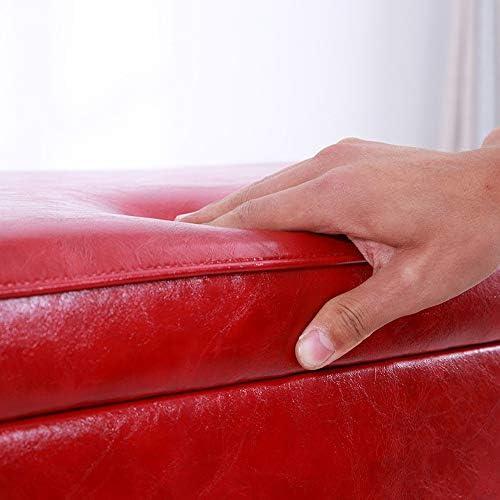 玄関ベンチ スツール 収納ベンチ 靴収納 ベンチ (40x40x45cm)クッション付き座と変更靴ベンチ、廊下玄関ストレージユニットベンチキャビネット(4色) エントランスベンチ 省スペース (色 : 緑, サイズ : 40x40x45cm)
