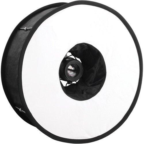 Vello Ringbox Ringflash - Roundflash