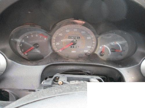 Genuine Hyundai 94210-27610 Speedometer Assembly