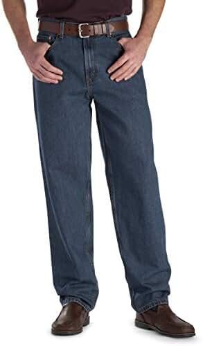Levi's Men's Big-Tall 560 Comfort-Fit Jean