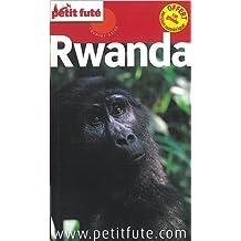 RWANDA 2014-2015