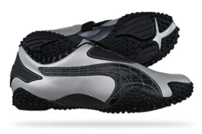 Puma Metallic Mostro 46 Taille Chaussures zF4xnUdF