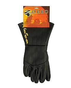 Zorro Guantes