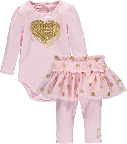 infant girl couture dresses - 7
