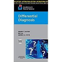 Churchill's Pocketbook of Differential Diagnosis, International Edition (Churchill Pocketbooks)