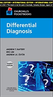 Diagnosis pdf churchills of pocketbook differential