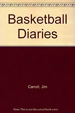book cover of The Basketball Diaries