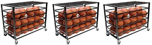 Trigon Sports Procage HD Secure Ball Locker (3-(Pack))