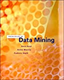 img - for Principles of Data Mining (Adaptive Computation and Machine Learning) (text only) by D.J.Hand.H.Mannila.P.Smyth book / textbook / text book