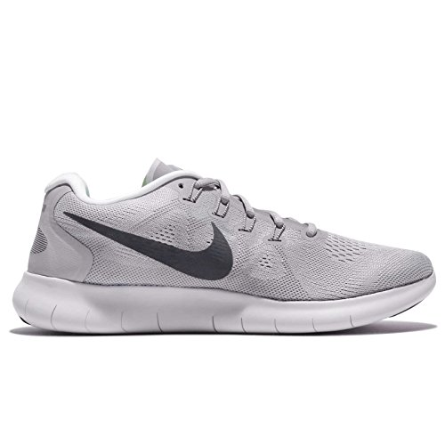 Running NIKE Rn Shoes Grey Wolf Men s 2017 Grey Competition Free Dark rSYYtxnq