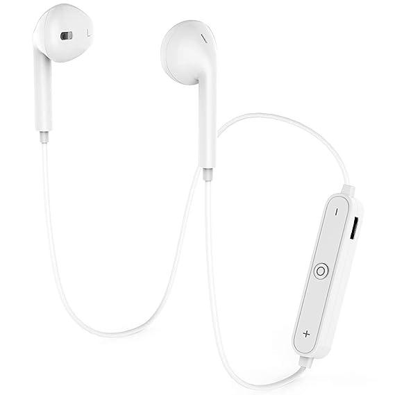 Amazon Com Mglssb Bluetooth Headphones Wireless Earbuds Headphones