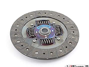 Amazon.com: South Bend Clutch K70287-HD-SMF Clutch Kit (DXD Racing 00-05 Audi A3 1.8T Stg 1 HD): Automotive