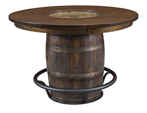 - Jim Beam Whiskey Barrel 54