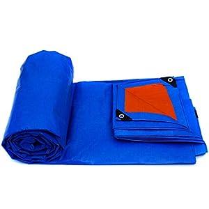 Telo di copertura antipioggia per esterni, multiuso, copertura per tenda, telo impermeabile, tenda da campeggio… 5 spesavip