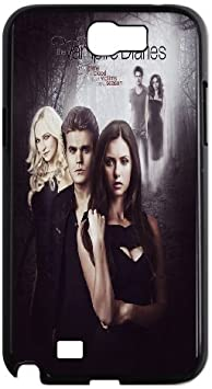 Samsung Galaxy Note 2 N7100 Phone Case The Vampire Diaries ...