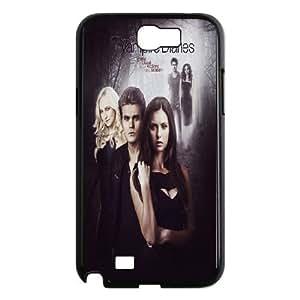 Samsung Galaxy Note 2 N7100 Phone Case The Vampire Diaries xC-C28287