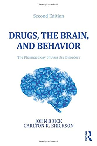 Amazon drugs the brain and behavior the pharmacology of drug amazon drugs the brain and behavior the pharmacology of drug use disorders 9780789035288 john brick carlton k erickson books fandeluxe Images