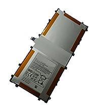 BOWEIRUI 9000mAh SP3496A8H Replacement Battery for Samsung Google Nexus 10 N10 Table PC P8110 HA32ARB