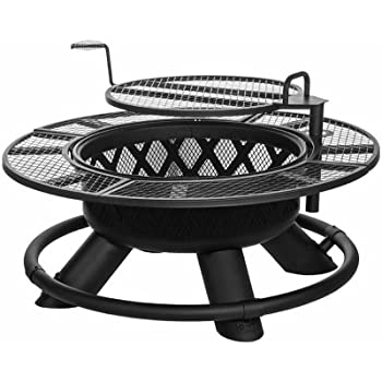 Shinerich Industrial SRFP96 Pit and Grill