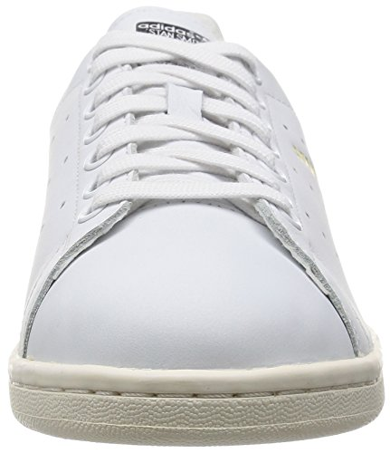 Adulto top Scarpe Stan Negbas Unisex Bianco ftwbla Low 000 Ftwbla Adidas Smith 1HT6qwwY