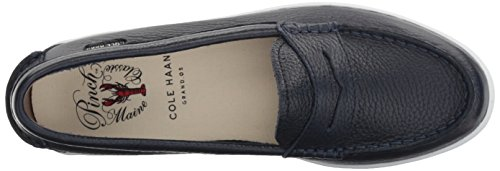 Ink Women's Pink Loafers Haan Navy Cole Penny Pinch Weekender 8aqax56