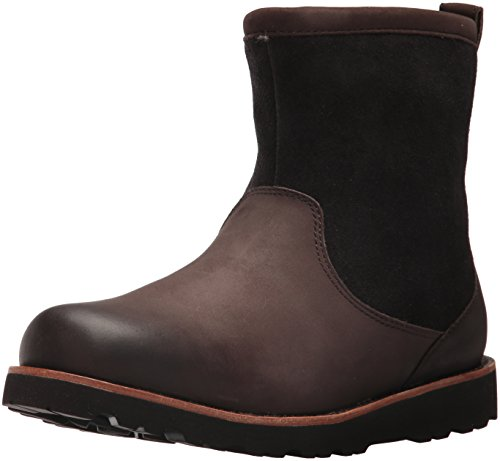 UGG Men's Hendren Tl Winter Boot, Stout, 11 M US ()