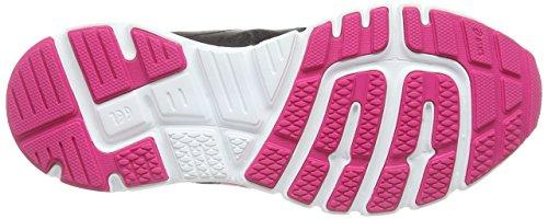 Nero zaraca Gel Donna Scarpe Asics onyx hot Sportive 3 nectarine Pink CTW61n