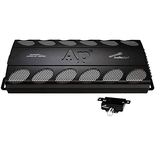 Audiopipe APCLE3002 Amplifier Audiopipe