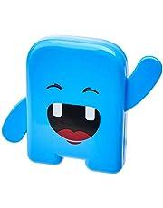 Porta Dentinhos Azul, Angie, Azul, Tamanho Único