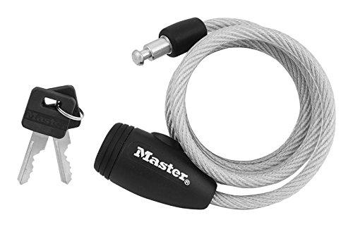 keyed bike cable x