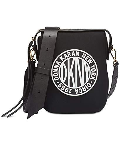 (DKNY Tilly Circa Logo Crossbody)