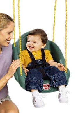 Amazon Step2 Toddler Swing Toys Games