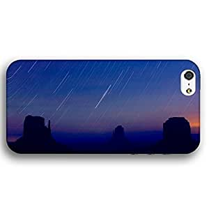 Star Field in Monument Valley Arizona at Night For LG G3 Case Cover lim Phone Case