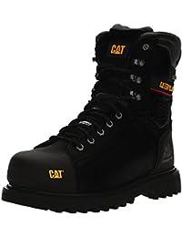 "Men's Control 8"" Waterproof TX Comp Toe Industrial and Construction Shoe"