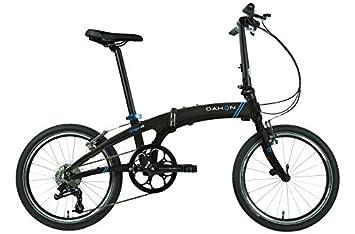 "2017 Dahon vigor 20 ""rueda D9 9 velocidad bicicleta plegable ..."