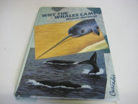 why the whales came essay Why the whales came is a children's story written by michael morpurgo and first  published in 1985 by william heinemann (uk) and scholastic (us) it is set on.