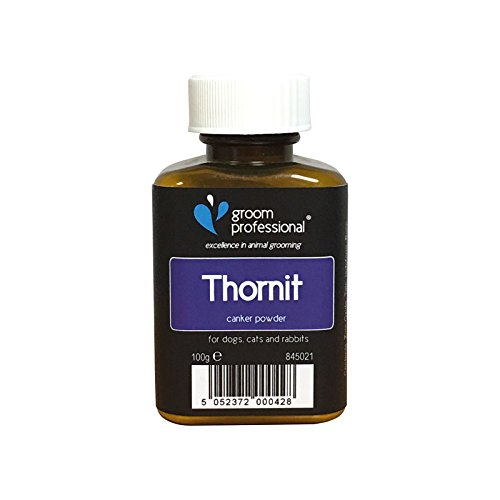 Groom Professional Thornit Ear Powder 20G Sml
