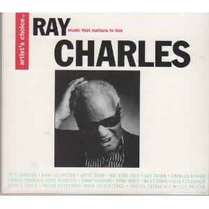 Various Artists - Artist's Choice: Ray Charles - Amazon.com Music