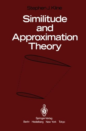 Similitude and Approximation Theory