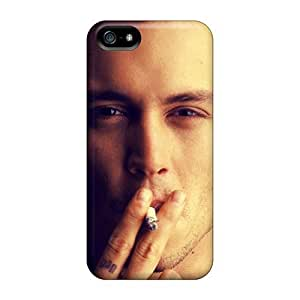 Personality customization Case Cover For Iphone 5/5s Ultra Slim Case Cover At HY_in Case
