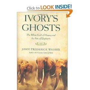 Read Online Ivorys Ghosts byWalker pdf epub