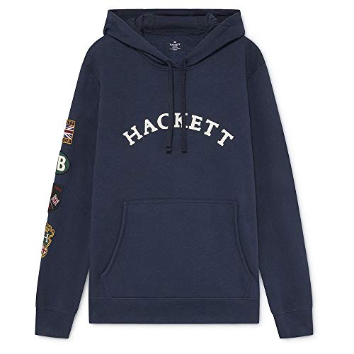 Hackett London Jersey Para Hombre