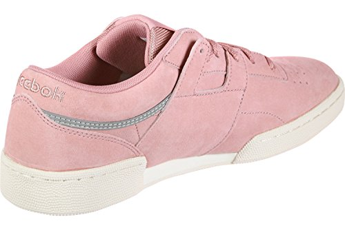 Pink Workout Schuhe Sn Club Reebok T8R6fT