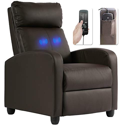 Motion Home Theater Recliner Sofa - 5
