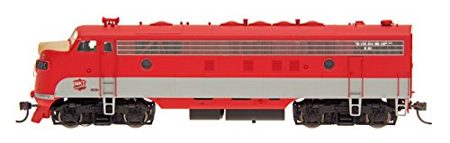 EMD FP7 Phase I w/LokSound & DCC -- Missouri-Kansas-Texas for sale  Delivered anywhere in USA