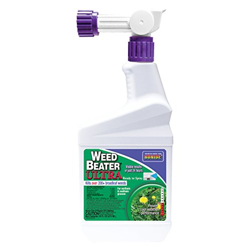 Bonide Products 312 Ready to Spray Weed Beater, Pint