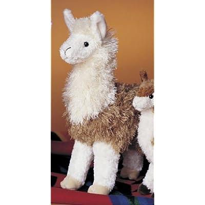 Douglas Paddy O'Llama Llama Plush Stuffed Animal: Toys & Games